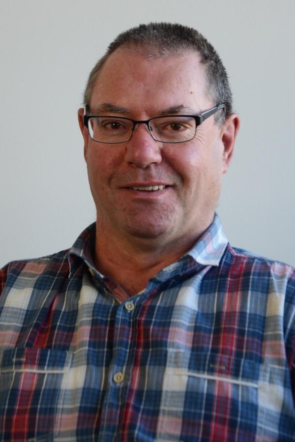 Jan Geerits